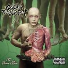 To Serve Man [PA] by Cattle Decapitation (CD, Jul-2002, Metal Blade)