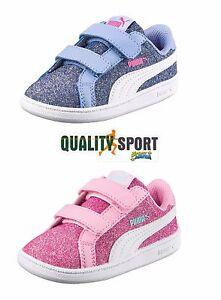 scarpe puma bambini