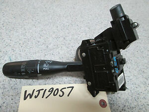 Jeep Grand Cherokee 99-04 Headlight Turn Signal Fog Light Switch Multifunction