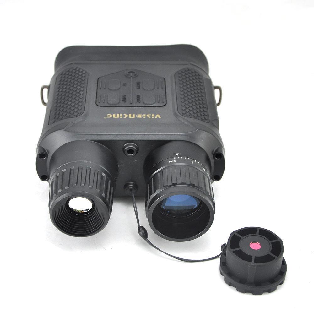Visionking 2019 digital  Night Vision BINOCULARS aparatos de visión nocturna prismáticos  envío gratuito a nivel mundial
