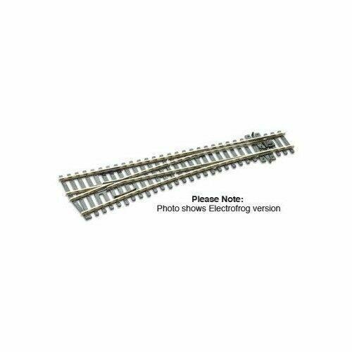 SL-96 PECO Medium radius L//H Model Railway OO Gauge
