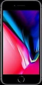iPhone 8, GB 8
