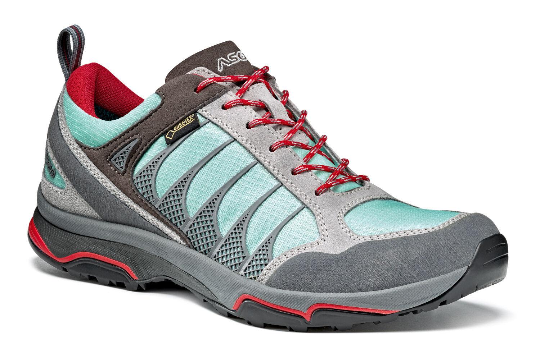Schuhe Basse Hiking Trekking Damenschuhe ASOLO BALDE GV ML GTX® UK 5 - 38