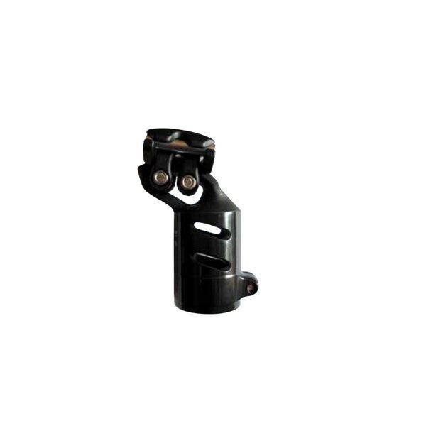 Morsetto sella xp03 per telai 34,9mm con tubo sella integrato RIDEWILL BIKE sell