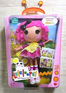"Lalaloopsy Doll Large - Crumbs Sugar Cookie 13"" New"