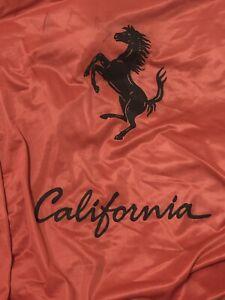 Genuine Ferrari California F149 Satin Indoor Non Abrasive ...