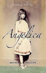 Arthur-Phillips-Angelica-Tout-Neuf-Livraison-Gratuite-Ru