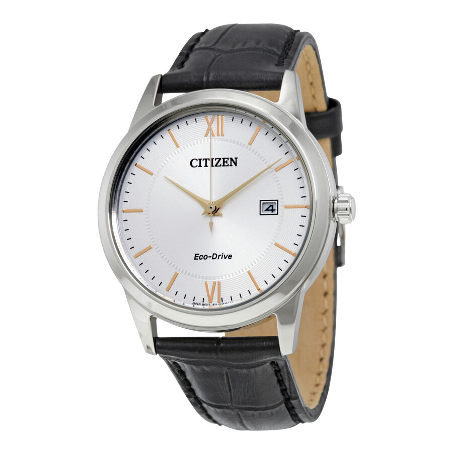 Cross-border:- Citizen Eco-Drive Men's Watch  AW1236-03A low price
