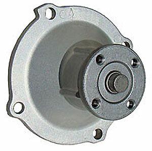 MILODON High Volume Aluminum Water Pump Small Block Mopar P//N 16250