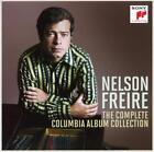 Nelson Freire-The Complete Columbia Album Coll. von Nelson Freire (2014)