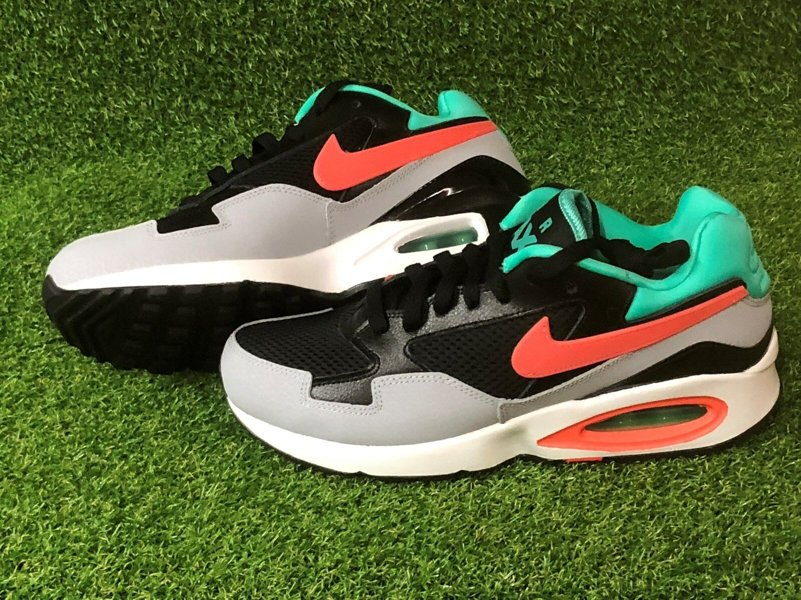 0a7c34974e6 Nike Nike Nike Wmns Air Max St Sneaker Femmes  705003 002  NEUF taille choix