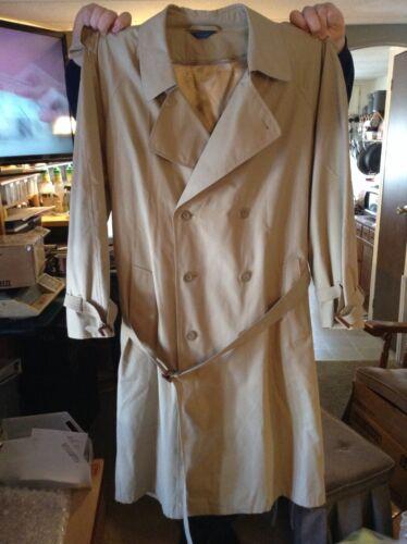 Towncraft overcoat
