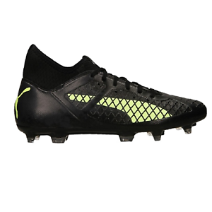 Details zu Puma Future 18.3 FGAG Marco Reus Fußballschuhe Kickschuhe schwarz 104328 02 WOW