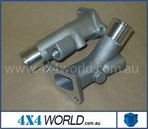 For-Toyota-Landcruiser-HZJ80-Series-Thermostat-Housing-Outlet-1HZ