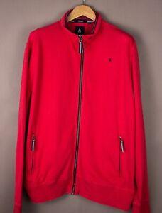 GAASTRA-Men-Casual-Zip-Cardigan-Jumper-Sweater-Size-2XL-XXL-ATZ1106