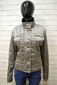 Giacca-REFRIGIWEAR-Donna-Taglia-Size-XL-Giubbotto-Giubbino-Jacket-Woman-Grigio