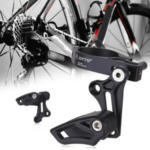 BICYCLE MTB CHAIN GUIDE MOUNT ROAD BIKE MOUNTAIN W//FRAME PROTECTOR