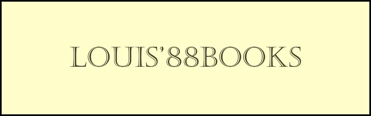louis88books