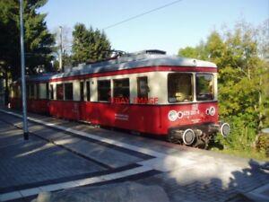 PHOTO-GERMANY-THURINGIA-CURZDORF-RAILWAY-NO-479-201-6-view-3