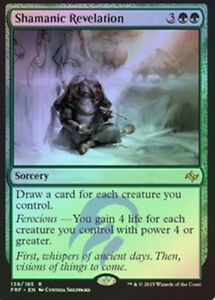 Counter Bolster Abzan EDH Fate Reforged FOIL NM//M Dragonscale General
