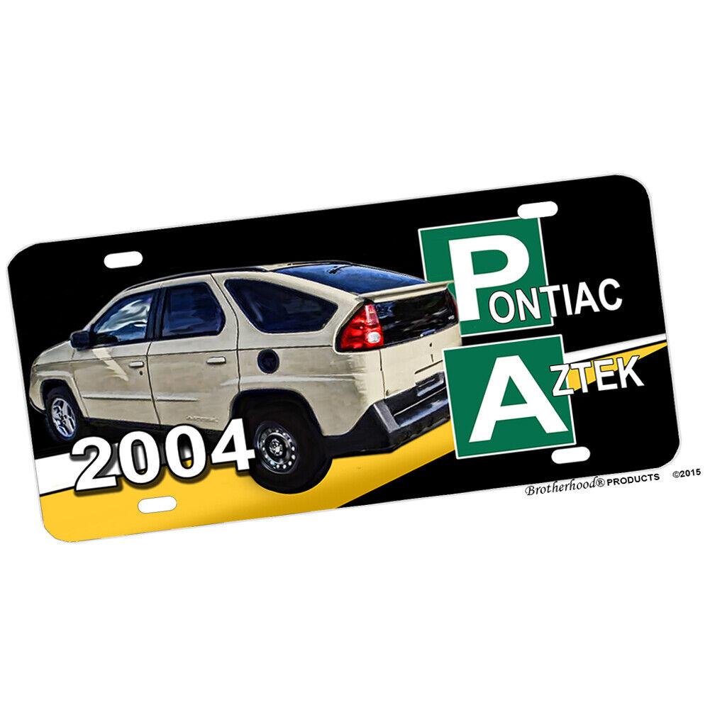 Breaking Bad Walter White 2004 Pontiac Aztek Greenlight 86498 Scale 1 43 for sale online