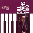 Live in Europe 1965 by Bill Evans (Piano)/Bill Evans Trio (Piano) (CD, Apr-2006, Lonehill)