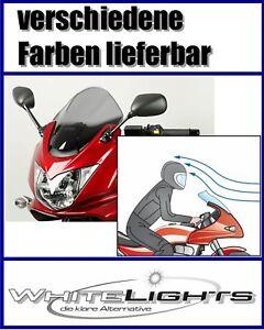 MRA-Spoiler-Aileron-Vitre-Suzuki-Bandit-GSF-650-1200-S-1250-Sa-Fa-Pare-Brise