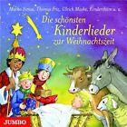 Die schönsten Kinderlieder zur Weihnachtszeit (2012)