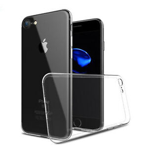 Ultraslim-Cover-fuer-iPhone-7-8-Case-Schutz-Huelle-Silikon-TPU-Tasche