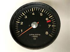 orig. Porsche 914/6 (!!!) DREHZAHLMESSER 914.641.301.10 - OK zum Restaurieren!!!