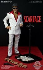 Real Masterpiece Scarface Tony Montana (The Respect Version) Enterbay