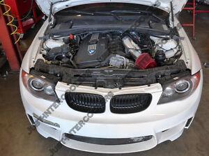 3 turbo intake piping air filter kit for bmw e87 135i e90 335i n54 rh ebay com BMW 135I Custom BMW 135I Convertible