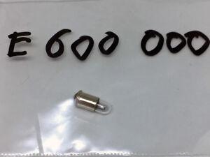 - NEU 10 Stück Märklin H0 E600000 Glühlampe hell 19V OVP
