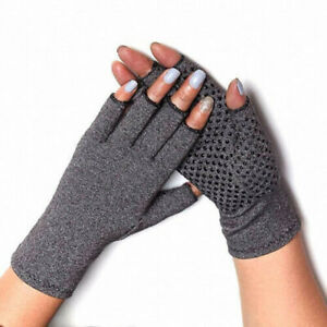 1-Pair-Anti-Arthritis-Gloves-Hand-Support-Pain-Relief-Compression-Unisex