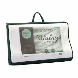 Bianca-Sleep-Easy-Talalay-Latex-Dual-contour-Medium-Profile-amp-Firm-Feel-Pillow