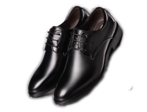 6cm Taller Height Increasing Shoes Formal Leather Shoes XCL