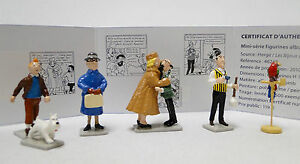 Tintin-The-Castafiore-Emerald-mini-pixi-Herge-limited-to-1500-pieces-Year-2010