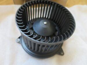 Genuine RHD Heater Blower Motor Fan