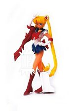 SAILOR MOON BUNNY STATUETTA PERSONAGGI FIGURE action Chibiusa jupiter venus luna