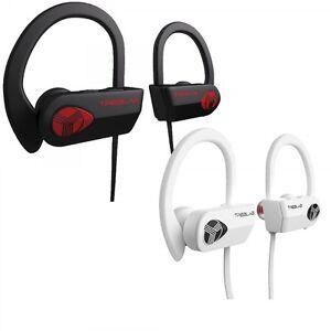 treblab xr500 bluetooth earbuds true hd sound 9 hour. Black Bedroom Furniture Sets. Home Design Ideas