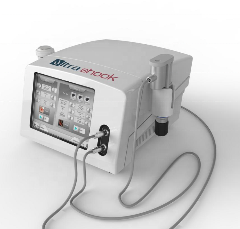 2020 Shockwave Therapy Ultrasound ED Shock Wave Machine For ED Pain Relief   eBay