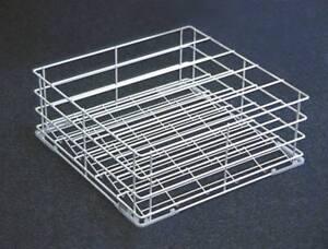 Glass-Rack-Width-500mm-Height-195mm-Length-500mm-Row-Spacing-90mm