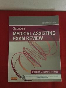 Saunders-Medical-Assisting-Exam-Review-4e-by-Holmes-RN-BSN-RMA-CMA-AAMA-D