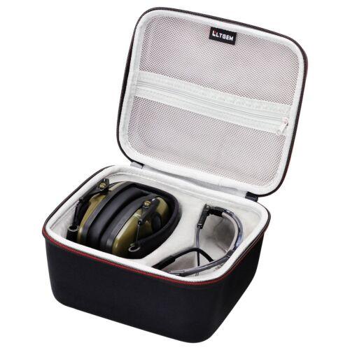 Sharp-Shooter Eyewear LTGEM Case for Honeywell Howard Leight Ear Defender