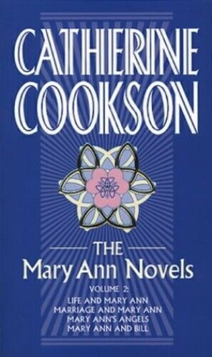 Mary Ann Omnibus (2): v. 2 by Cookson, Catherine 0552148016 The Cheap Fast Free