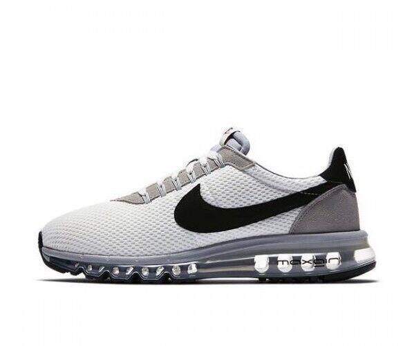 Nike Air Max LD-Zero Unisexe Chaussure 848624-101 Sommet Noir Blanc  Chaussures de sport pour hommes et femmes