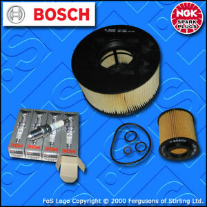 SERVICE-KIT-for-BMW-3-SERIES-E46-318I-N42-OIL-AIR-FILTERS-PLUGS-2001-2005
