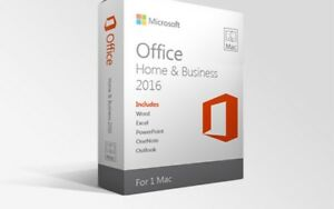 BRAND-NEW-Microsoft-Office-2016-Home-amp-Business-for-Mac-INCLUDES-LICENSE-KEY