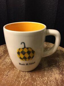 Rae-Dunn-Trick-or-Treat-034-Mug-Pottery-Artisan-Collection