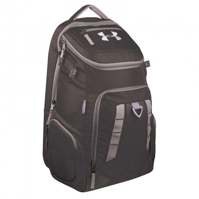 Under Armour Undeniable PRO Baseball/Softball Bat/Equipment Bag UASB-UPBP